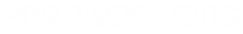 Harrison Long Music, los angeles music, audio engneer, sound engineer