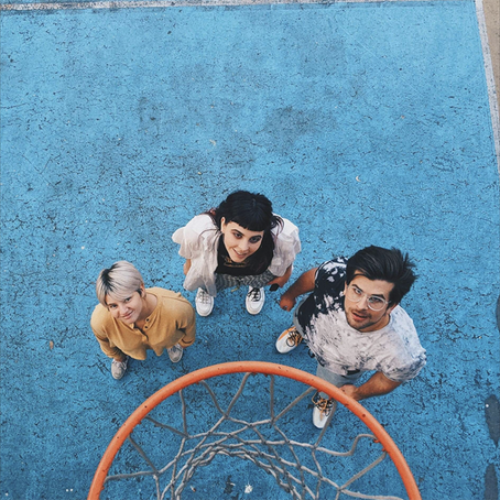 """Heather Rivas, Jane, and MKBLV Brings Comfort In Their Latest Collaboration, """"September"""""""