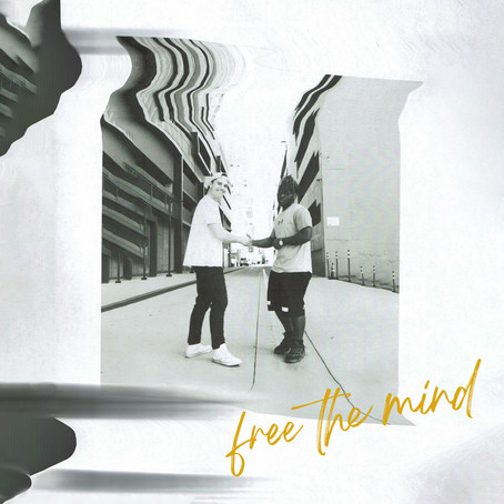 "Connor Morris Encourages Listeners to ""Free the Mind"" in His Debut Single"