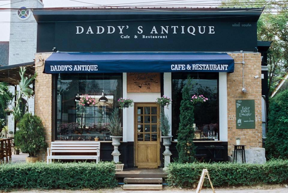 Daddy's Antiques
