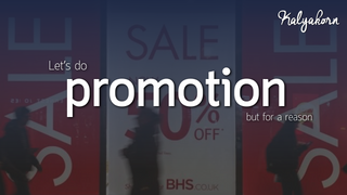 Promotion Addicts