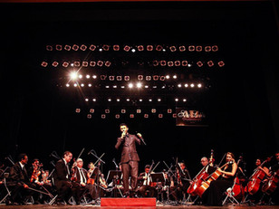 Estreia da Orquestra Contemporânea Brasileira lota Cineteatro São Luiz