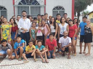 Parceria entre a Orquestra Contemporânea Brasileira e EDP viabiliza criação de orquestra infantojuve