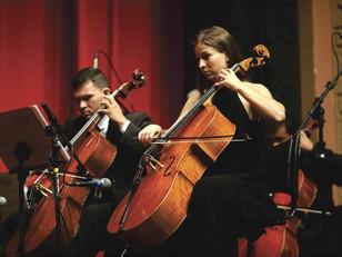 Orquestra Contemporânea Brasileira prorroga seleção de bolsistas