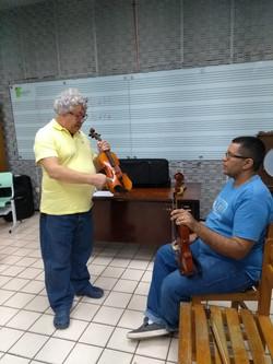 violino 6
