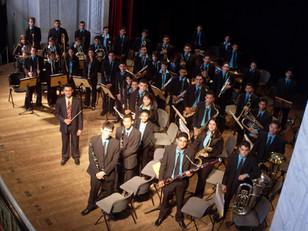 Orquestra de Sopros se apresentará na Alemanha
