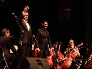 Orquestra Contemporânea Brasileira realiza concerto especial para o Dia das Mães