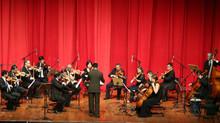 Orquestra Contemporânea Brasileira abre seleção para músicos bolsistas em Fortaleza