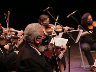 Orquestra Contemporânea Brasileira realiza segundo concerto