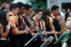 Rede Sinfonia.Br de Bandas e Orquestras do Ceará no combate ao Coronavírus