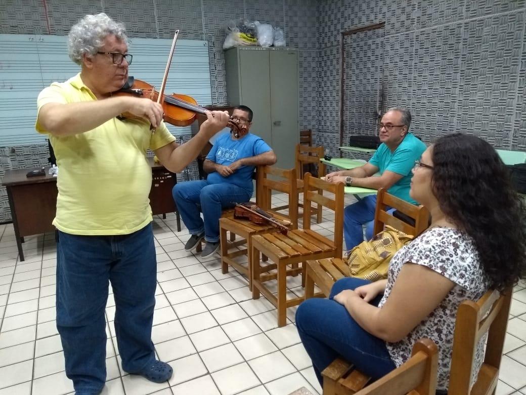 violino 5