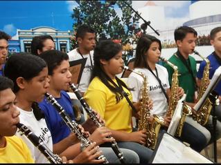 A música e seu papel de responsabilidade social