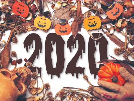 How to make Halloween 2020 a blast!
