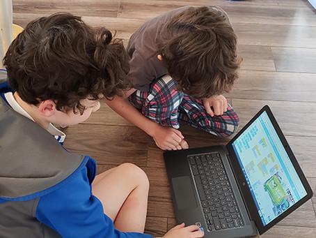 Websites your kids will love (that won't make parents cringe)