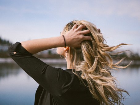 5 Things to Consider when Deciding to Wear Hair