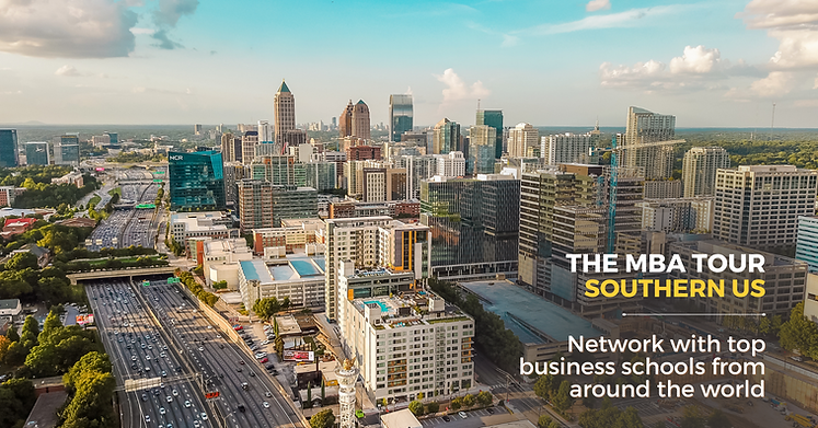 The MBA Tour | Southern US