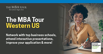 The MBA Tour | Western US