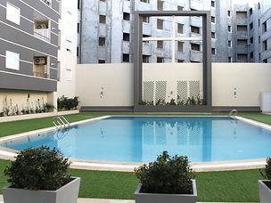Appartement Hammamet V1749
