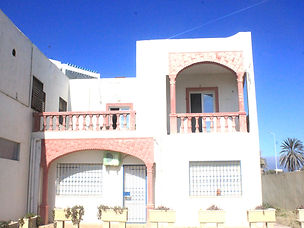 Immeuble Nabeul V1748