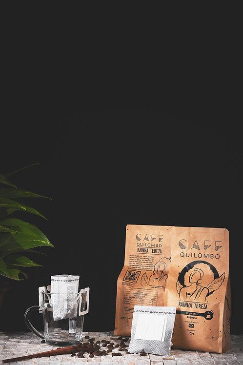 Rainha Tereza - Intenso | Drip Coffee