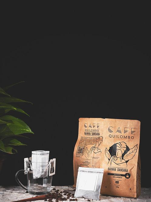 Rainha Dandara - Equilibrado | Drip Coffee