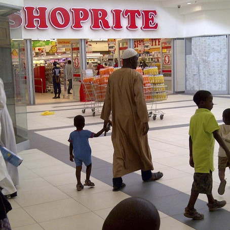 Concerns Over the Future and Current Economic Conditions Drive Nigerian Consumer Sentiment Down