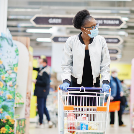 Africa's consumer confidence slips after two successive months of improvement