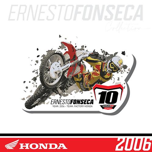 E.Fonseca #10