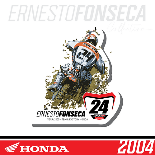 E.Fonseca #24