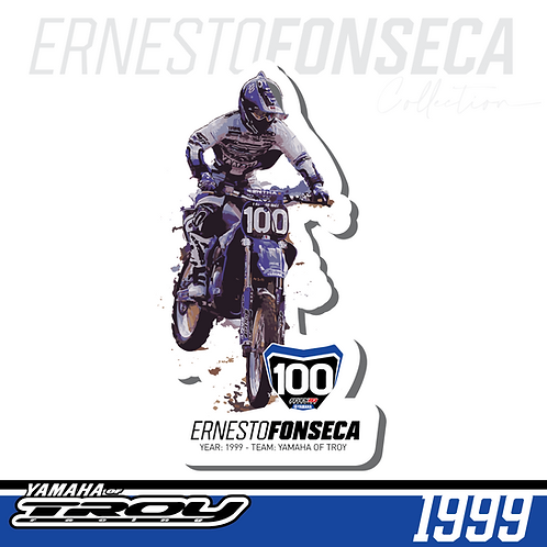 E.Fonseca #199