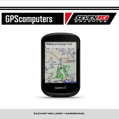GPS Skins