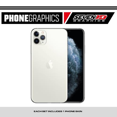 Custom Phone Graphics