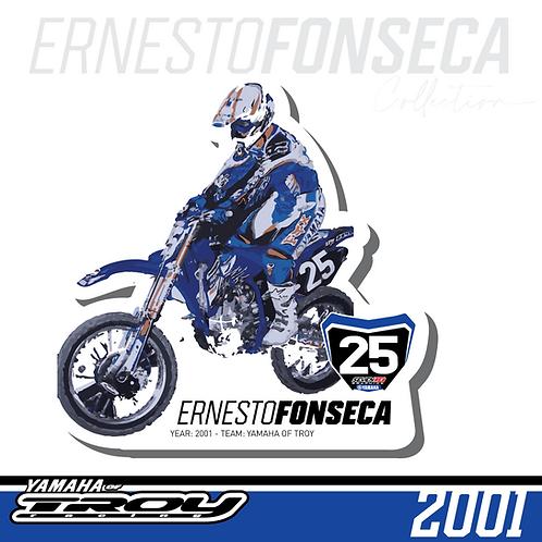 E.Fonseca #25