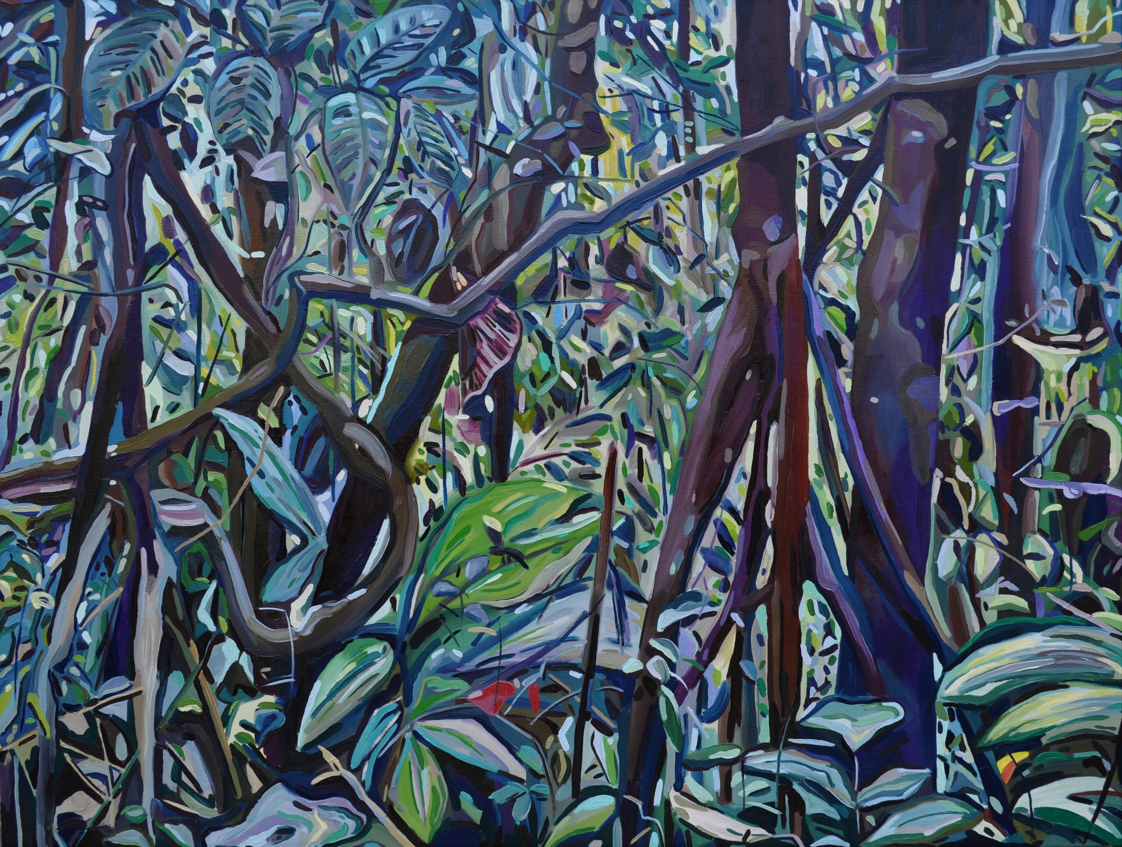 Selva ecuatorial, Pastaza