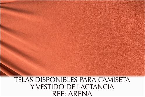 CAMISETA DE LACTANCIA
