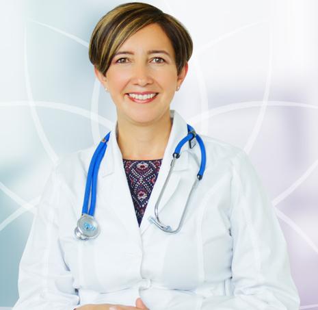 Dra. Susana Bueno, Médica Ginecóloga y Obstetra