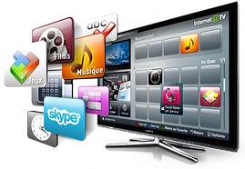Service informatique à domicile, défiscalisation Loi Borloo