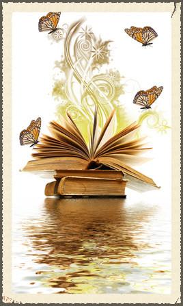 Les bienfaits de la lecture.