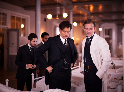 Various, The Knick, Cinemax