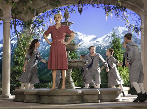 Various, The Sound of Music Live on NBC