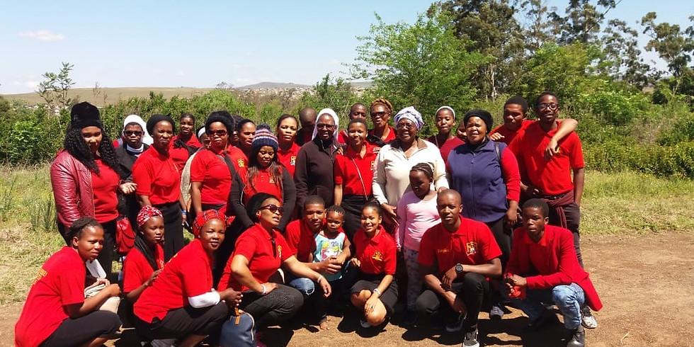Youth Revival at Umzimkulu