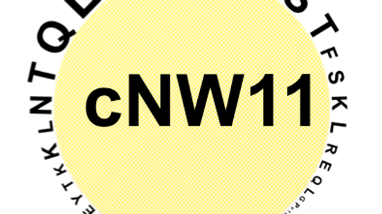 cNW11 (2 mg, ≥97% pure)