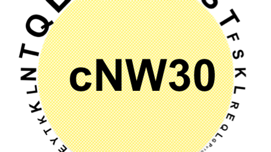 cNW30 (0.5 mg, ≥97% pure)