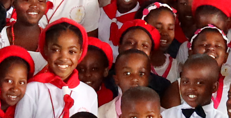 Welcome to New Website of Umzimkulu Diocese