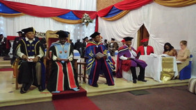 Mehluleli Dzanibe graduation.movie.mp4