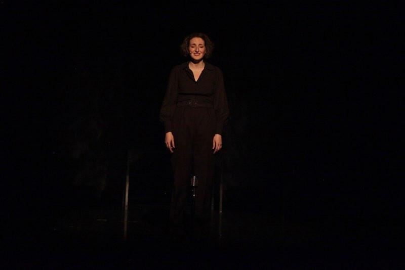 Ivo Livi - Rôle de Simone Signoret