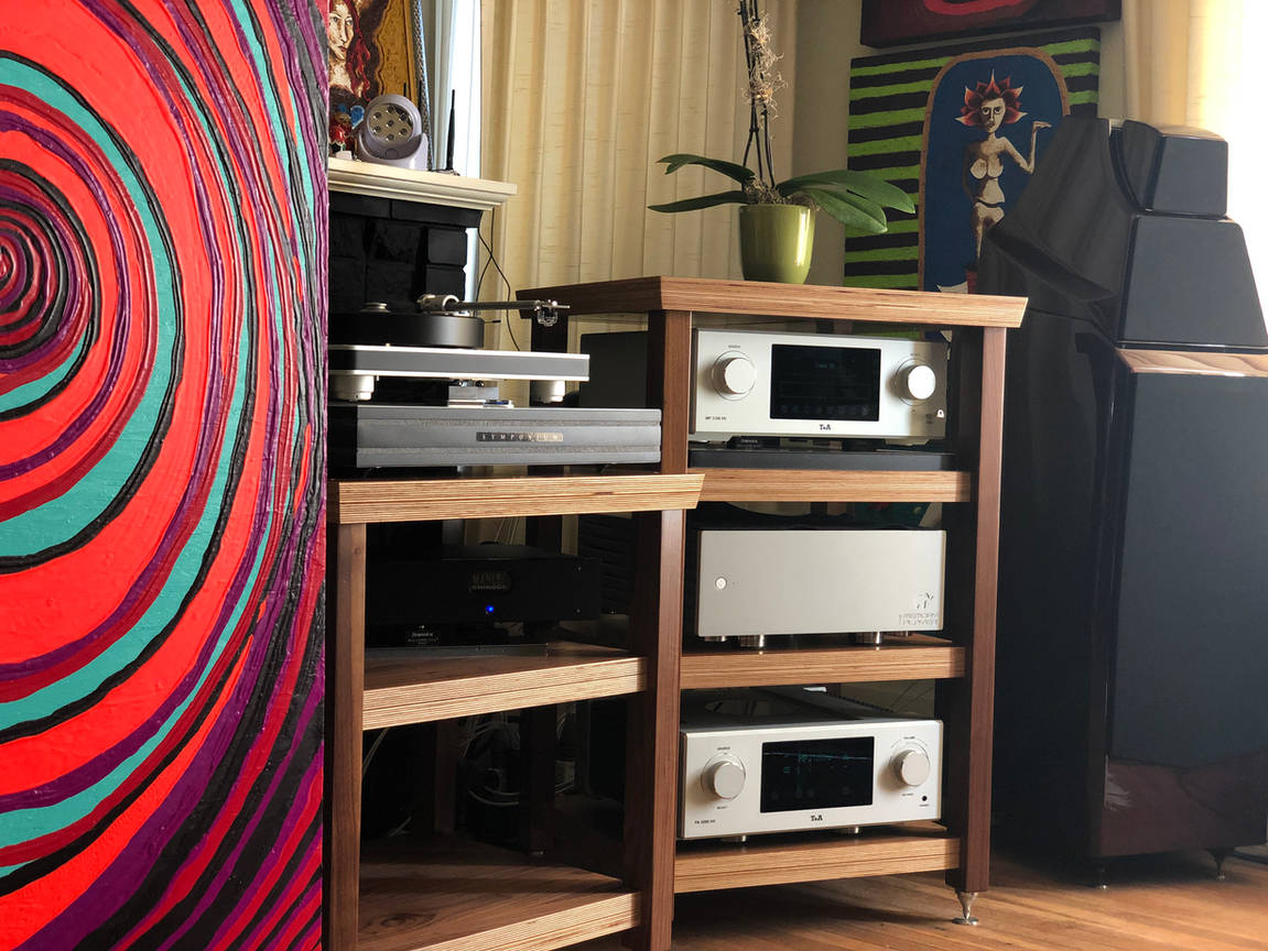 """""""Best Sounding Rig in Berkeley, CA! Sterling, You did a GREAT JOB!""""  - Arnold"""