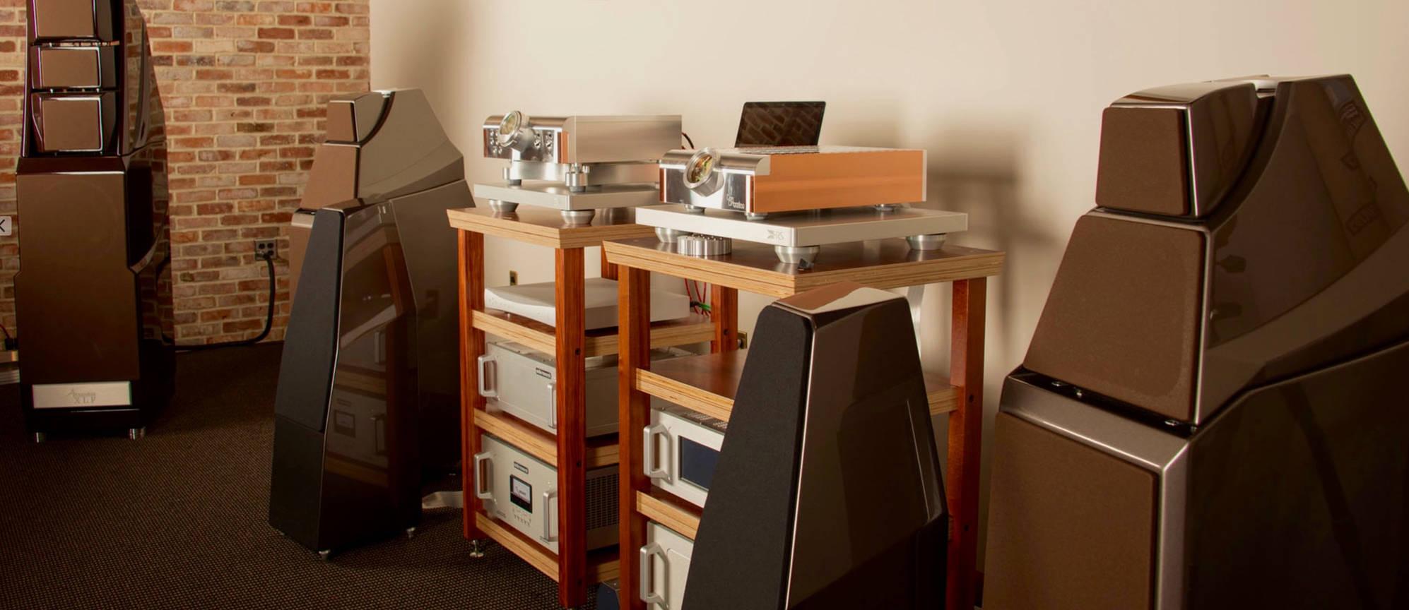 core audio designs plyKRAFT 4L African B