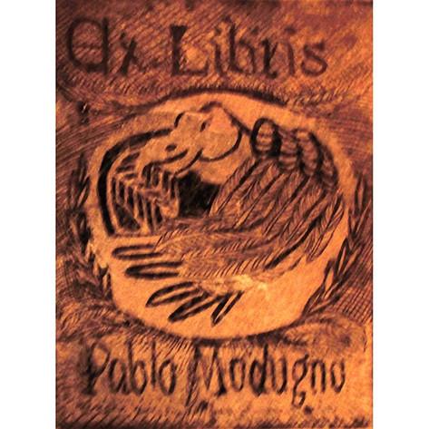 Ex-Libris III