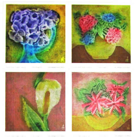 Flores Patagónicas II